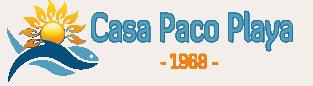 Chiringuito Casa Paco Playa Logo